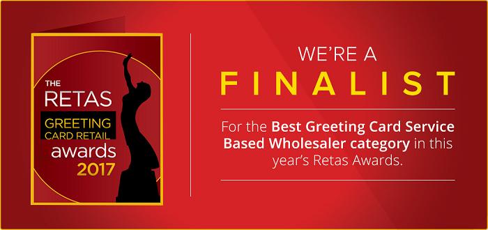Crosswear Retas Awards Finalist