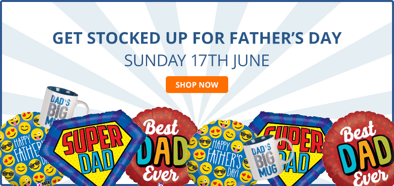 Father's Day giftware