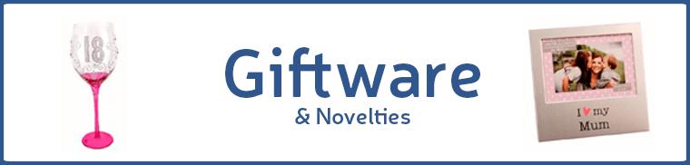 Giftware & Novelties