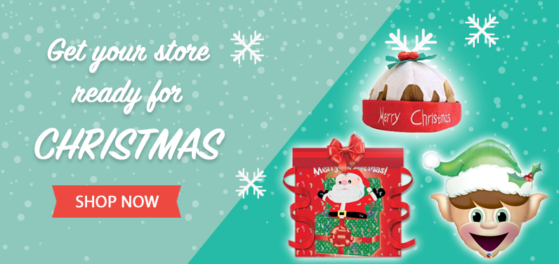 wholesale christmas gifts